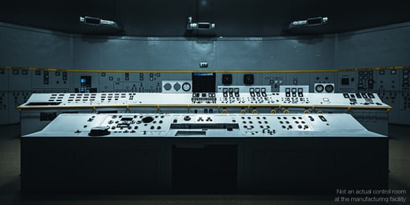 Company Improves SECAR Control Room Panel with Visual WinSPC Production Alerts­­­
