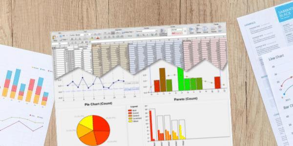 DataNet Services Team Unlocks Stockpiles of Production Data for Analysis