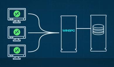 Exploring the IT Aspects of WinSPC   WinSPC Video