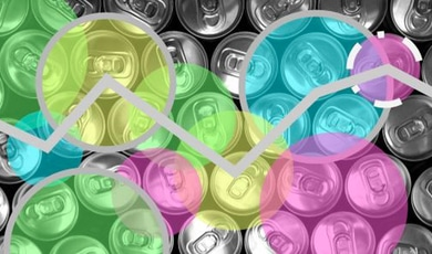Supplier to Soda Pop Giant Connects Gauges for Real-Time SPC Charting