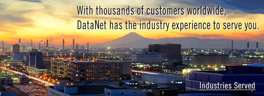 With thousands of customers world wide DataNet has the industry experience to help with your spc software.