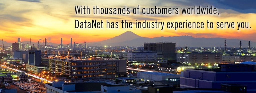 With thousands of customers worldwide, DataNet has the industry experience to achieve nearly any spc software goal.